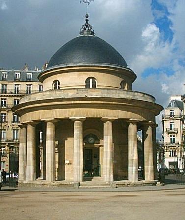 Société historique et archéologique des VIIIe et XVIIe arrondissements de Paris